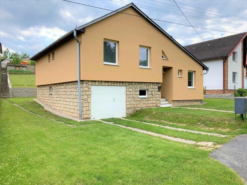 .:PREDANÉ:. Rodinný dom Lipany s pozemkom 779m2, okres Sabinov